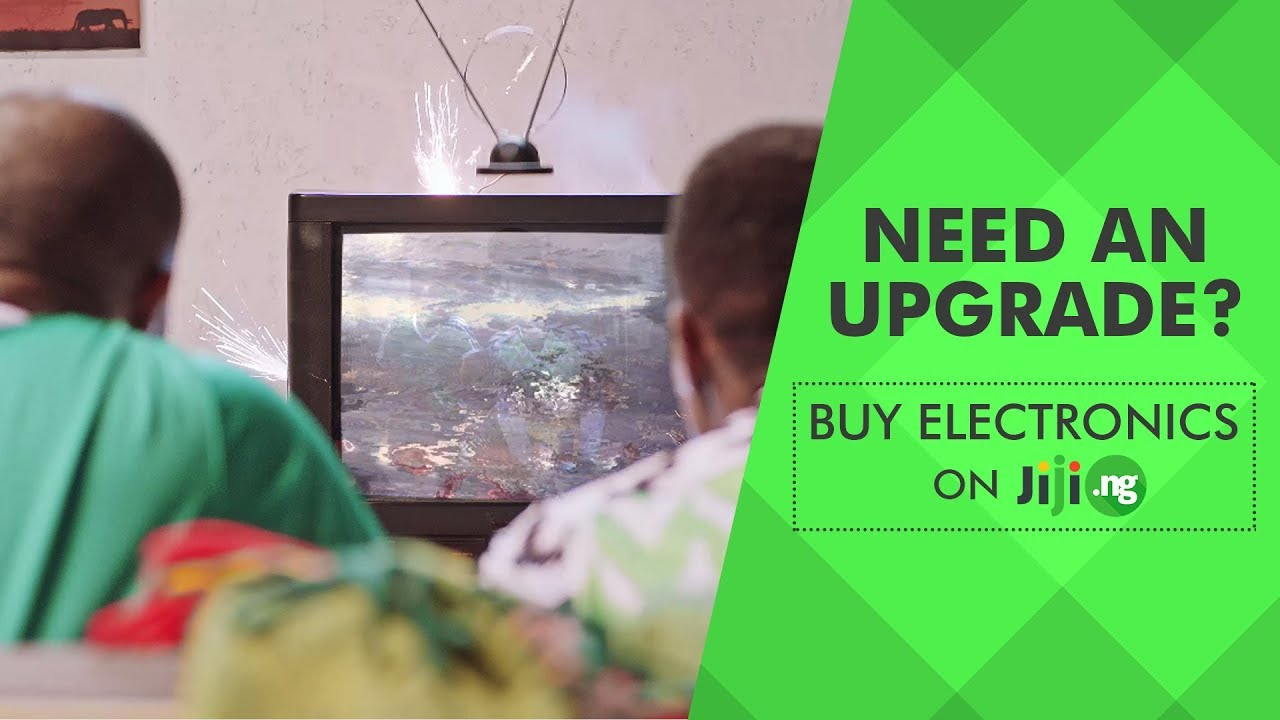 Need An Upgrade? Shop Electronics On Jiji ng For The Best Prices!