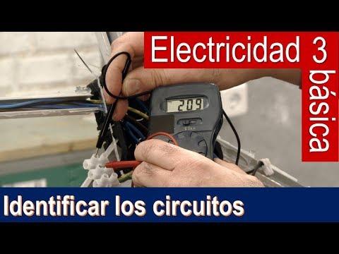 Electricidad básica 3: