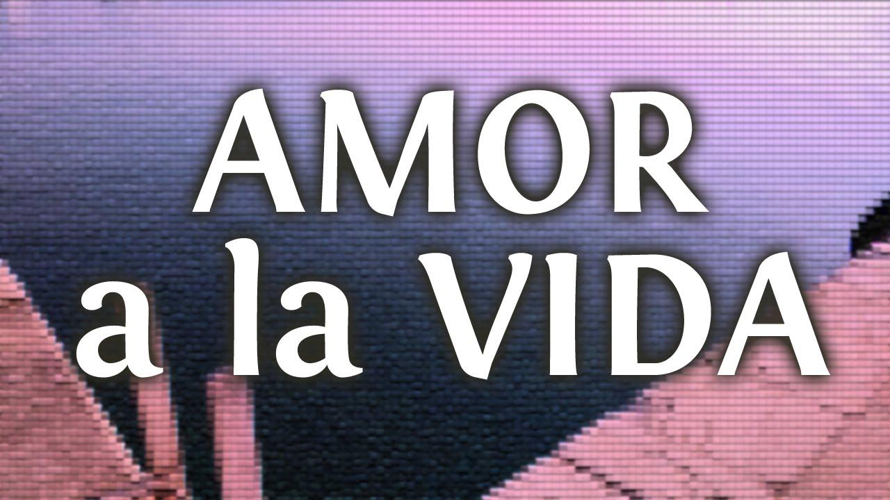 10 Frases Y Reflexiones Cortas De Amor A La Vida Youtube