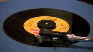 Nathaniel  Mayer And The Fabulous Twilights - Village Of Love - 45 RPM
