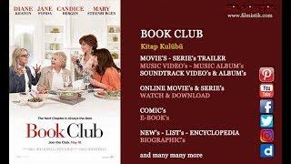 Book Club / Kitap Kulübü (türkçe altyazılı fragman)