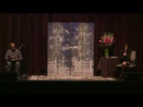 Meditation: How to Place Your Future in the Hands of God | Marianne Williamson