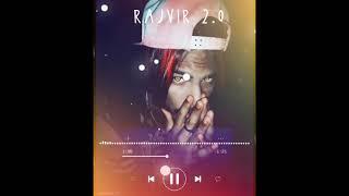 ❤️❤️ RAJVIR 2,0 MAAF SONG WHAT'S APP STATUS 😈