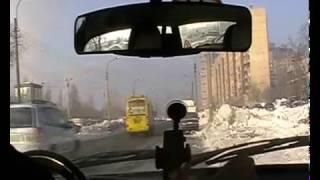Инструктор по вождению, СПб, начальные навыки, сиденья зеркала(, 2014-03-12T11:27:40.000Z)