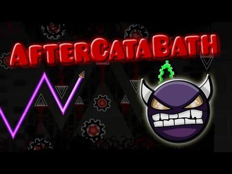 [2.0] AfterCataBath (Ultra Insane H3ll Demon?!) - by Zimnior12