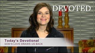 Devoted: God