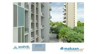 Marvel Bounty, Magarpatta, Pune, Residential Apartments & Penthouses