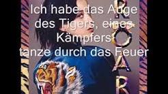 Katy Perry - Roar Deutsche Übersetzung)