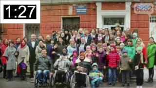 Итоги недели в Славянске за 90 секунд