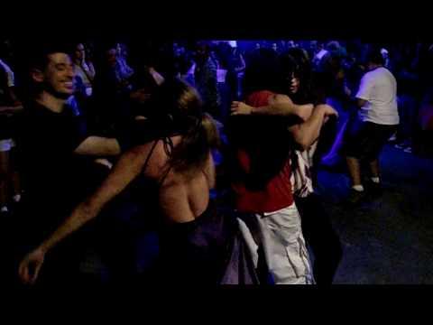 Ilha do Zouk dance floor