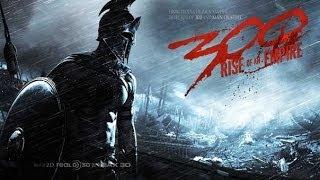 300 спартанцев: Расцвет империи (2014) - Английский трейлер #2