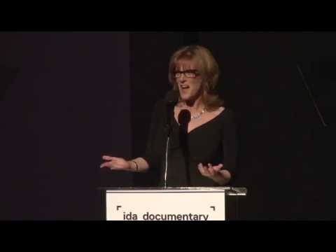 Carol Leifer's Opening Monologue @ the IDA Awards