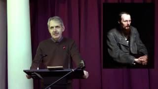 Стояновский М.Ю. Преступление и наказание Достоевского – роман поколений