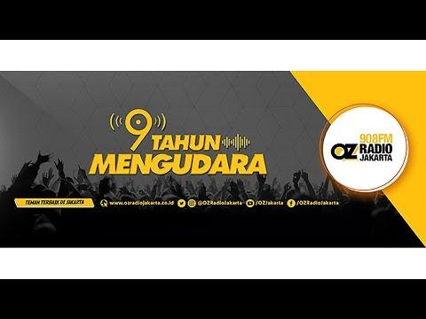 9th Anniversary - OZ Radio Jakarta