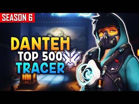 That's A TOP 500 Tracer - Danteh [S6 TOP 500]