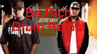 Jeremih ft. 50 Cent - 5 Senses ( with Drums ) [NEW October 2010]