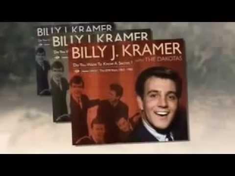 Billy J Kramer & The Dakotas - Sorry