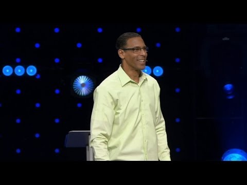 Rock Church - On Earth As It Is In Heaven - Part 1, Supernatural Expectation