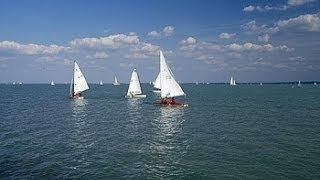 Венгрия - озеро Балатон