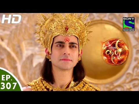 Suryaputra Karn - सूर्यपुत्र कर्ण - Episode 307 - 7th August, 2016