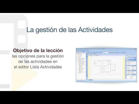 Tutorial de PriMus KRONO - La gestión de las Actividades - ACCA software thumbnail
