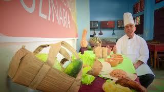 Programa Herencia: La cocina tradicional en Granma