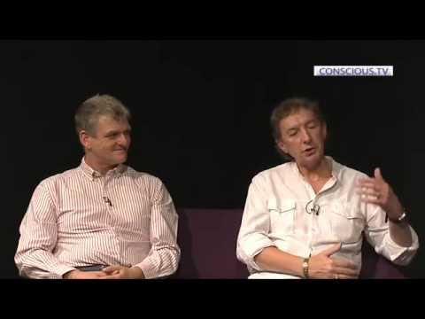 Adrian Rides and John Flaherty 'Addiction and Awakening'
