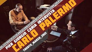 CARLO #PALERMO: dalla strage di #Pizzolungo ai principi democratici della #Costituzione violati