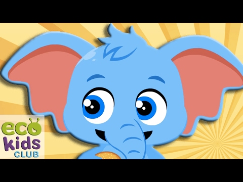 Somewhere over the rainbow + more from EcoKids Club - Children Nursery Rhyme - Kids Songs