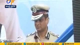 Anuj Sharma Replaces Rajeev Kumar   as New Kolkata Police Commissioner