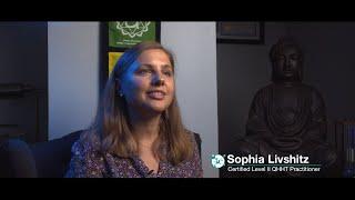 Sophia Livshitz - QHHT Level II Practitioner