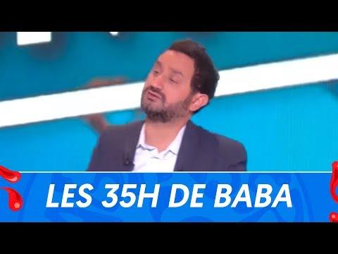 Les 35H de Baba - H5: TPMP en feu avec Soprano