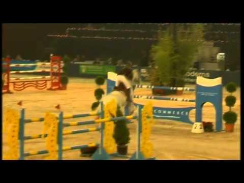 ANGELIQUE HOORN - Paesi Bassi - Salto Ostacoli / Testimonial Kep Italia
