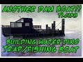 Ark-Water Dino Trap/Fishing Boat How To Build