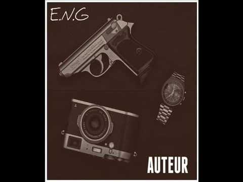 E.N.G - AUTEUR  [FULL BEAT TAPE]