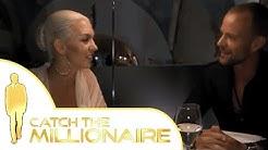 Einzeldate: Natalia und Dennis   Catch The Millionaire   ProSieben