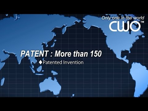 CWO PATENT & TRADEMARK Ver(特許・商標)