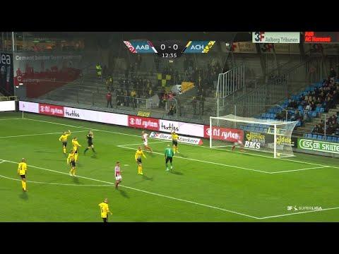 AaB - AC Horsens (24-11-2019)
