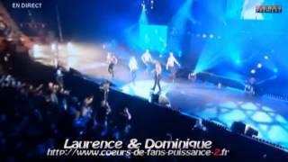 Sabrina - Born to be alive + Boys Boys Boys -RFM Bercy - 22mars 2012.avi