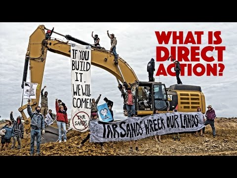 What is Direct Action?