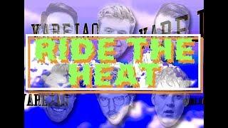 Varejao: Ride The Heat Ep. 1