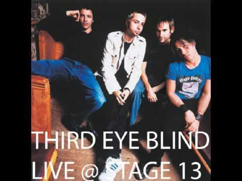 Third Eye Blind - Crystal Baller (Live @ Stage 13)