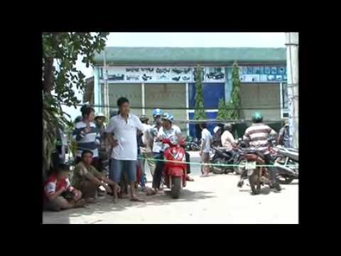 sát thủ Nguyễn Hải Dương quay lại hiện trường để lên video truyển hình đoạn 1:41