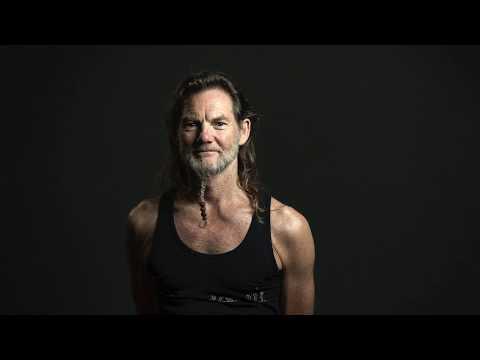 Guided Meditation At Purple Valley Goa | John Scott | Ashtanga Yoga