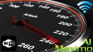 COMO ACELERAR Internet al MAXIMO 2015 | Cable y Wifi | Sin Programas | El Truco Definitivo ✔