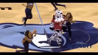New York Knicks vs Memphis Grizzlies 2 - Jan17, 2018