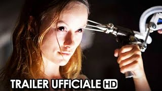 The Lazarus Effect Trailer Ufficiale Italiano (2015) - Olivia Wilde HD