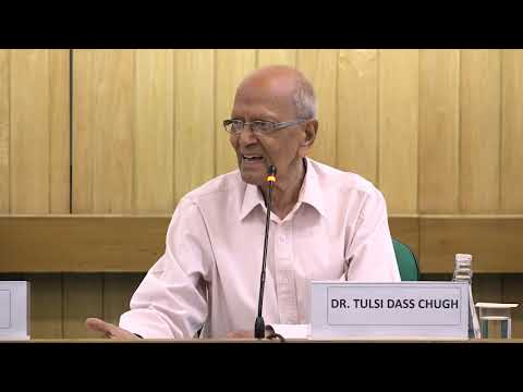 13 August 2019 - TALK - The Shaping of the Indian Identity