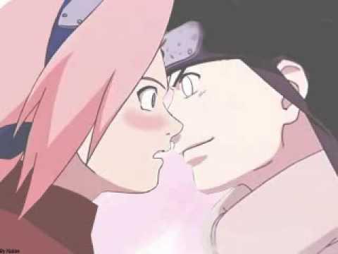 Sakura Couples! ^.^