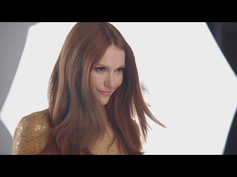 Georgeous Darby Stanchfield  Murad's photoshoot 2016